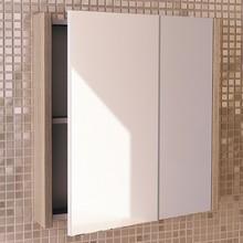 Зеркало-шкаф Comforty Тулуза 60 сосна лоредо
