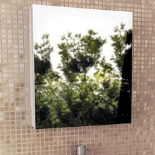 Зеркало-шкаф Comforty Диана 60