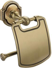 Держатель туалетной бумаги Bronze de Luxe Royal S25003