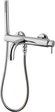 Смеситель Margaroli Moderna RU2004AA01CR для ванны с душем