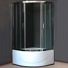 Душевой уголок Royal Bath RB-L3001-1 100x100x155