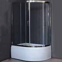 Душевой уголок Royal Bath RB-L-3001-3 120x80x155 (8120ВК)