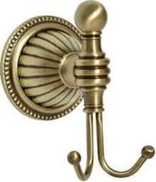 Крючок Boheme Hermitage Bronze 10325