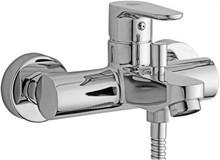 Смеситель Paffoni Green GR022CR для ванны