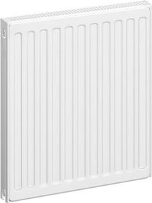 Радиатор стальной Axis Ventil 11 500х400