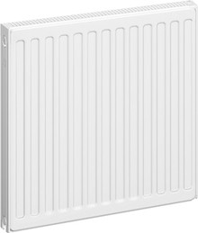 Радиатор стальной Axis Ventil 11 500х500