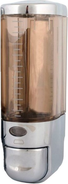 Диспенсер для мыла Connex ASD-28S chromeplate