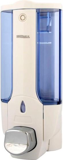 Диспенсер для мыла Connex ASD-138 white