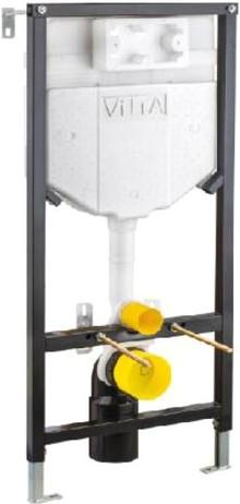 Система инсталляции для унитазов VitrA Normus Uno 720-5800-01
