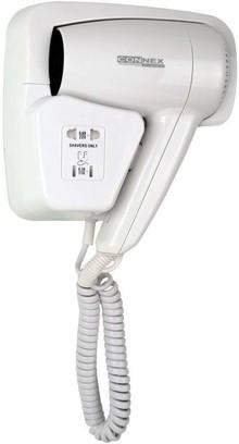 Фен для волос Connex CONNEX HAD-120-18B