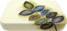 Мыльница Croscill Mosaic Leaves 6A0-004O0-0086/990