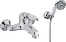 Смеситель M&Z Desy DSY00503 для ванны с душем