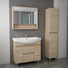 Мебель для ванной Alvaro Banos Toledo 90 дуб сонома