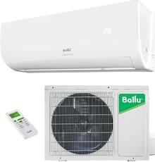 Кондиционер Ballu Vision PRO BSVP-07HN1
