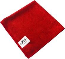 Материал протирочный CMG LIA240WKR салфетка, красная