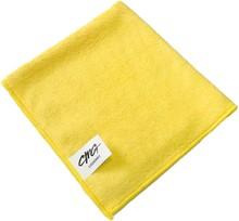 Материал протирочный CMG LIA240WKY салфетка, желтая