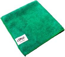 Материал протирочный CMG LIA310WKG салфетка, зеленая