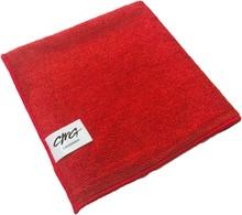 Материал протирочный CMG LIA280WKR салфетка, красная