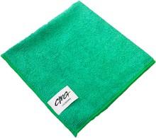 Материал протирочный CMG LIA280WKG салфетка, зеленая