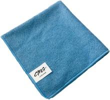 Материал протирочный CMG LIA280WKB салфетка, голубая