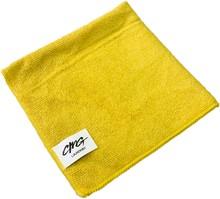 Материал протирочный CMG LIA280WKY салфетка, желтая