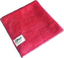 Материал протирочный CMG LIA380HPR салфетка, красная
