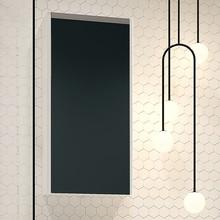 Зеркало-шкаф Velvex Klaufs 40 белое