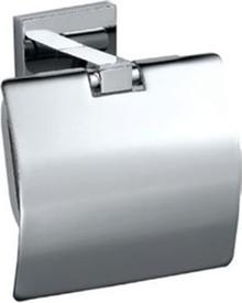 Держатель туалетной бумаги Jaquar AKP-CHR-35753P