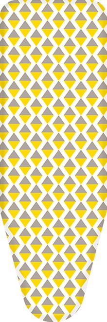 Чехол для гладильной доски Colombo New Scal S.p.A. Треугольники 130х50