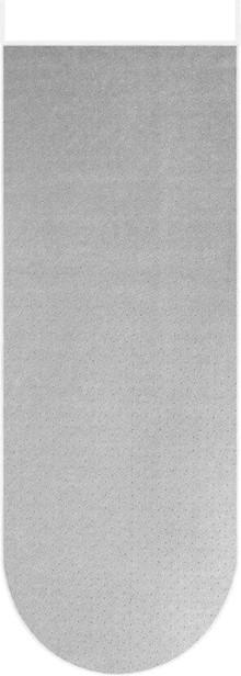 Чехол для гладильной доски Prisma Textil Silver 125х43 термостойкий