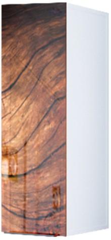 Шкаф Marka One Liriya 25П wood, L