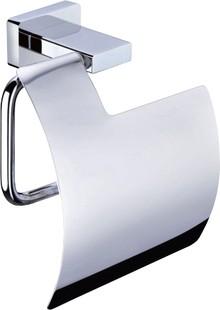 Держатель туалетной бумаги Artize QUA-CHR-61753 с крышкой