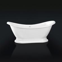 Акриловая ванна Favenitia Grace FV100013