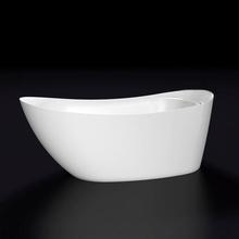Акриловая ванна Favenitia Ginger FV100005