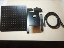 Душевой комплект RGW Shower Panels SP-54 B С ВНУТРЕННЕЙ ЧАСТЬЮ