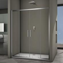Душевая дверь в нишу Veconi VN-62 140x190