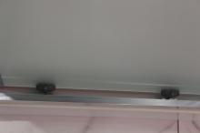 Душевой уголок Veconi RV-11 90х90 прозрачное
