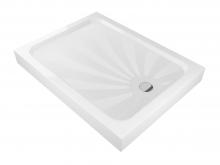 Поддон для душа Alex Baitler AB 12917H-1 120 × 90 см прямоугольный, акриловый