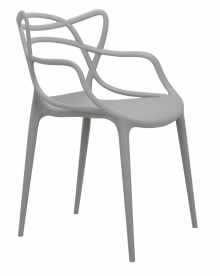 Стул Bradex Masters FR 0133 серый