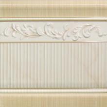Бордюр Aparici Ceramicа Majestic Ivory Zocalo