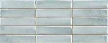 Плитка настенная Argenta Ceramica Camargue Mosaic Aqua 20x50