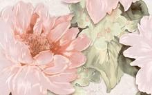 Декор Belleza Гардения 09-03-11-652