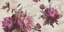 Декор Belleza Кэрол 04-01-1-10-03-11-683-0