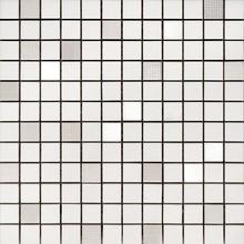Мозаика CeDam Lustri Mosaico Bianco lucido