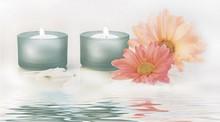 Декор Ceradim Dec Candles 4