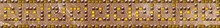 Бордюр Ceramica Classic Nemo Helias 6х40 коричневый