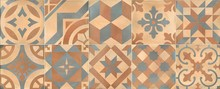 Декор Cifre Ceramica Montblanc Decor Beige