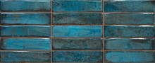Плитка настенная Cifre Ceramica Montblanc Smart Blue 20x50