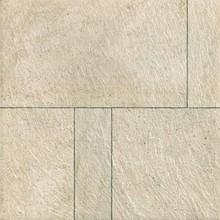 Плитка напольная ColiseumGres Доломиты 45x45 Белая