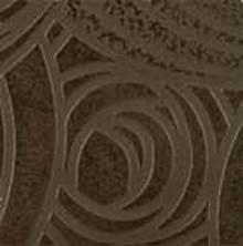Вставка ColiseumGres Пьемонтэ Камелия 7,2x7,2 Коричневая